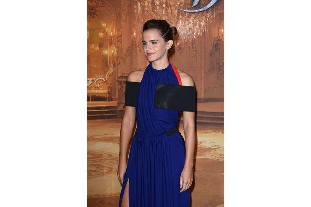 Princesse Temps Modernes Emma WatsonUne Paris À Des OPTukXiZ