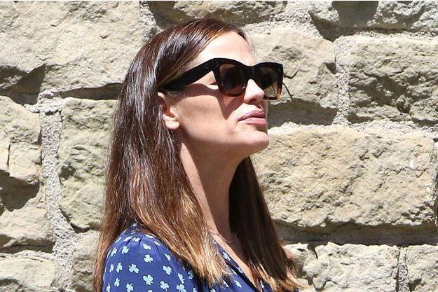 Jennifer Garner en mai 2017.