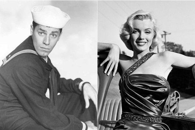 Jerry Lewis - Marilyn Monroe