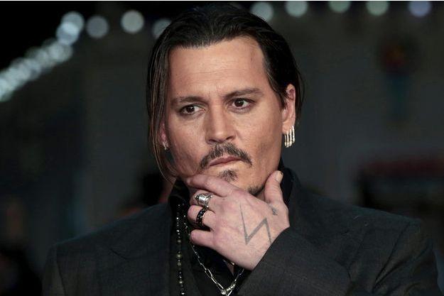 Johnny Depp au bord de la banqueroute