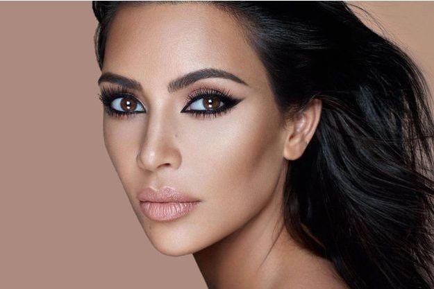 Kim Kardashian se mue en First Lady