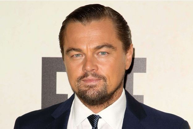 Leonardo DiCaprio, le 24 octobre 2016.