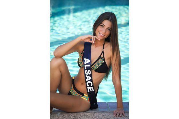 Se 2018Les Candidates Bikini Dévoilent En France Miss 4ARq3L5j