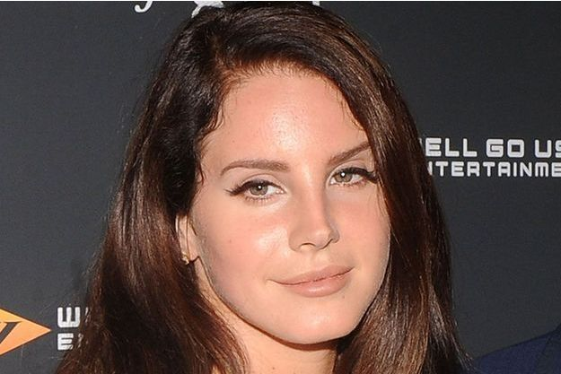 "Lana Del Rey à la première de ""Child Of God"" le 30 juillet 2014 à New York"