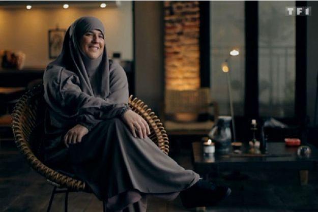 Diam's interwievée sur TF1 en 2012