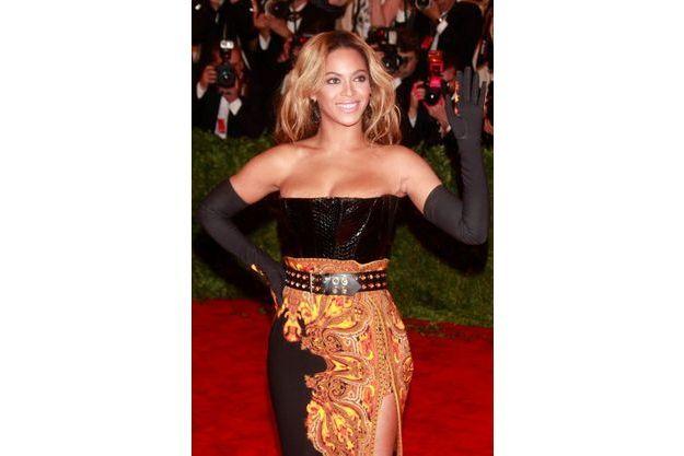 Beyoncé, bientôt à nouveau maman?