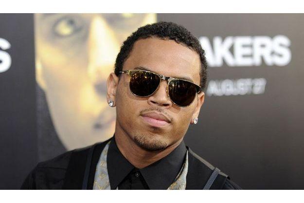 Une plainte pour vol à l'arraché a été déposée contre Chris Brown.