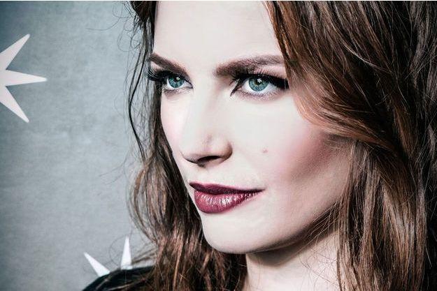 Jurée de «Nouvelle star» sur D8 jusqu'au 12mars,  Elodie sera à l'affiche du film «L'art de la fugue» avec Benjamin Biolay dès le 4 mars.