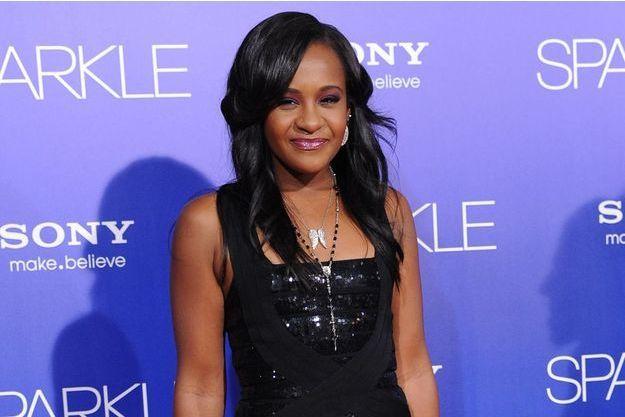 Bobbi Kristina Brown, la fille de Whitney Houston et Bobby Brown, pourrait ne jamais se réveiller de son coma
