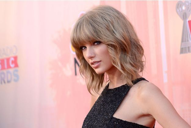 Taylor Swift le 29 mars dernier à Los Angeles
