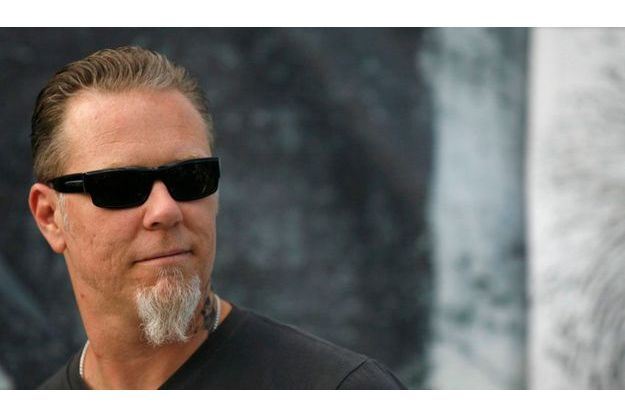 James Hetfield a lancé un appel pour retrouver l'homme qui a tué une de ses fans.