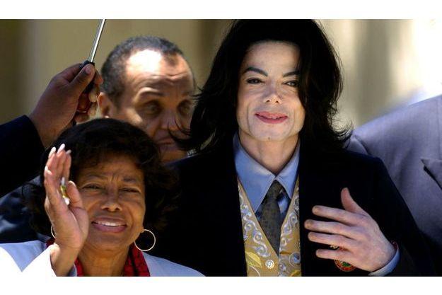 Katherine Jackson pense que le médecin de son fils pourrait être à l'origine de sa mort