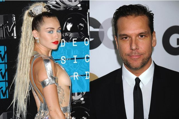 Miley Cyrus et Dane Cook : alerte au couple ?