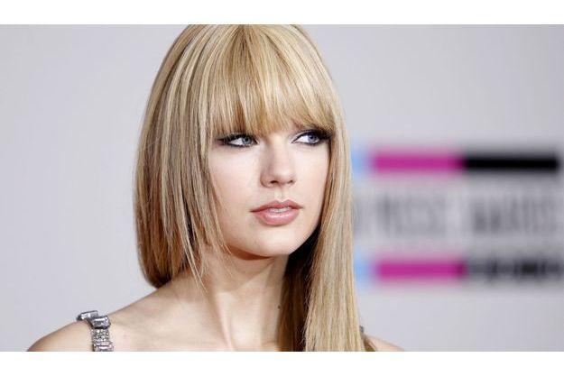 Taylor Swift aurait retrouvé l'amour.