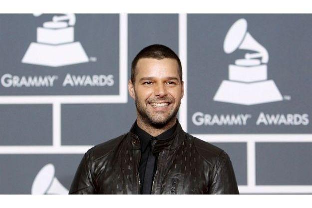 Ricky Martin, bientôt marié