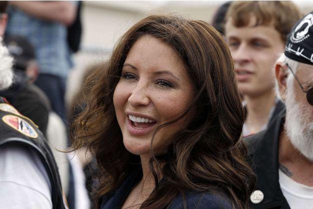 Bristol Palin photographiée en en mai 2011.
