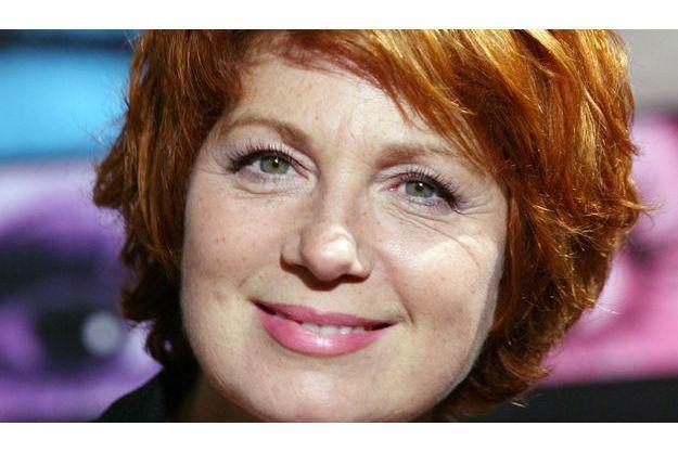 La comédienne est candidate pour représenter les Français basés à l'étranger.