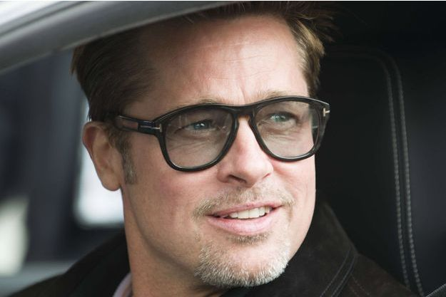 Brad Pitt (photo d'illustration).