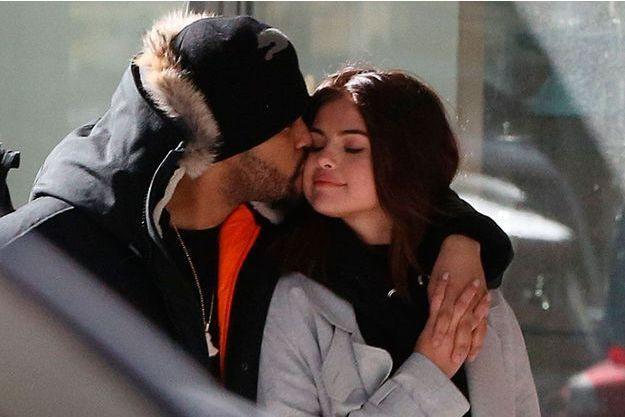 Selena Gomez et The Weeknd