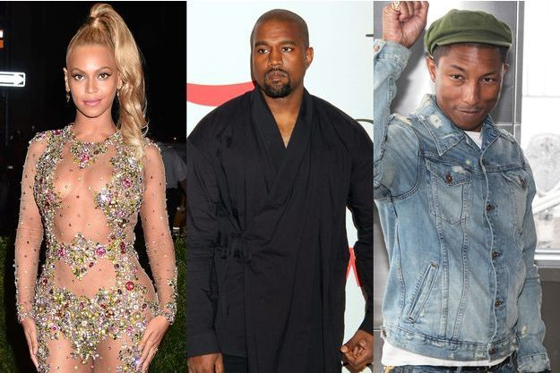 Beyoncé, Kanye West et Pharrell Williams font partie de la longue liste d'artistes à porter plainte contre la marque Eleven Paris.