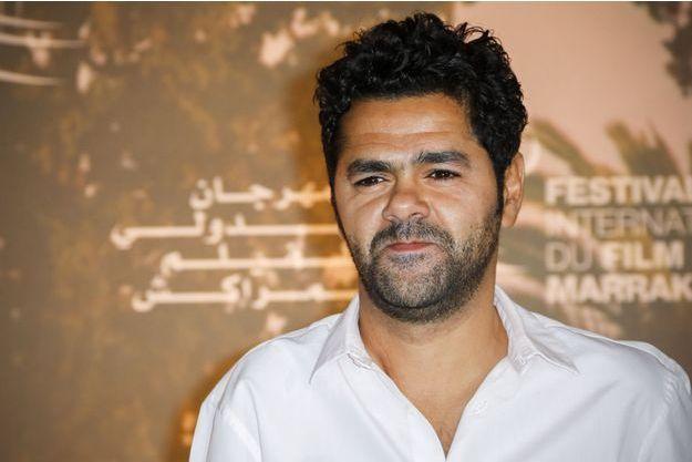 Jamel Debbouze au Festival de Marrakech en 2013