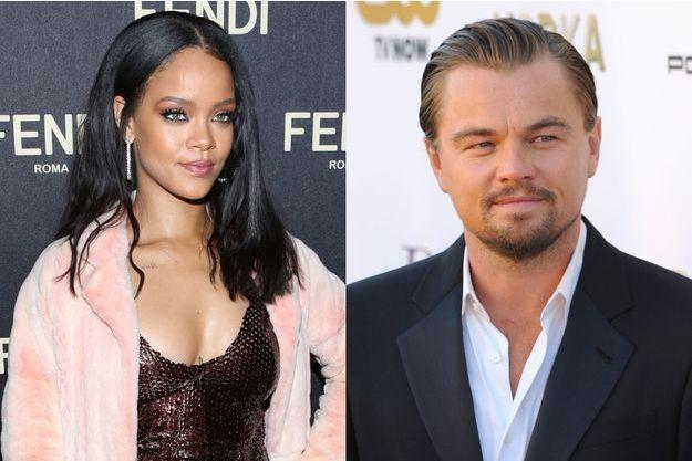 Rihanna et Leonardo DiCaprio : simples amis ou couple amoureux ?