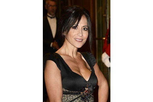 Charme Gala LorieTonya Au L'espoir Glamour Anggun De Et Kinzinger QdCxrEBoeW
