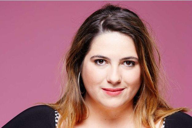 Charlotte Gaccio.