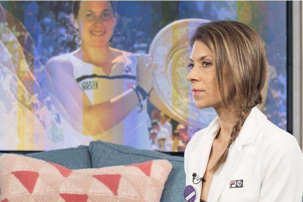Marion Bartoli, son combat continue