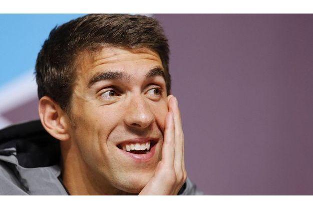 Michael Phelps a une noouvelle petite amie: Megan Rossee