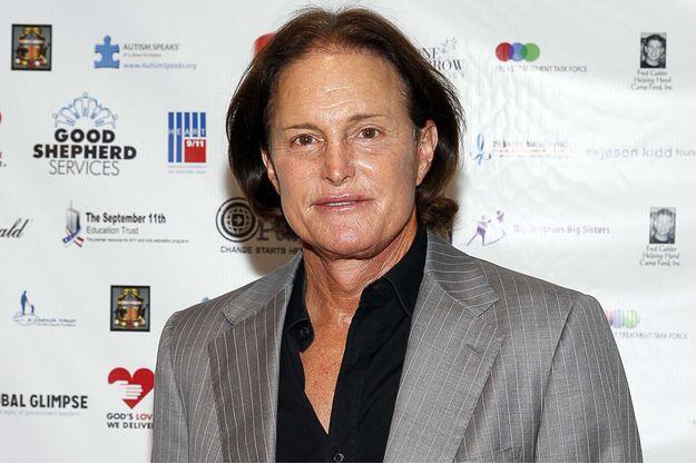 À 65 ans, Bruce Jenner devient officiellement et légalement une femme.