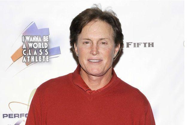 Bruce Jenner à New York en janvier 2012