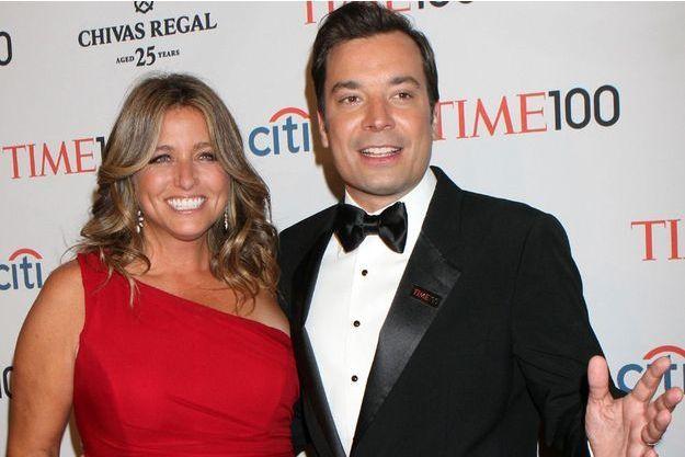 Jimmy Fallon et son épouse ont accueilli leur deuxième enfant, une petite fille, ce 3 décembre