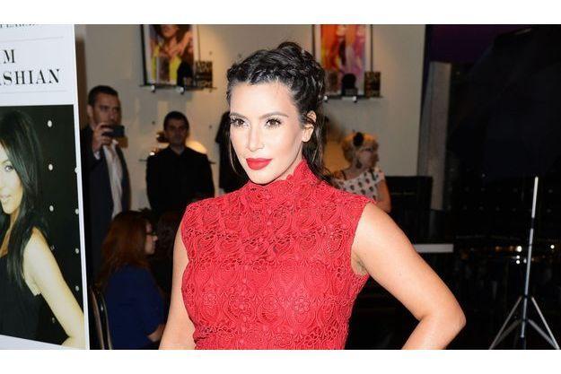 Kim Kardashian est enfin divorcée.