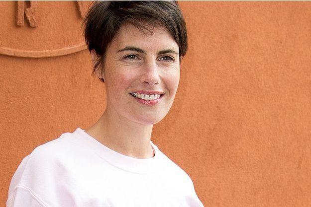 Alessandra Sublet.