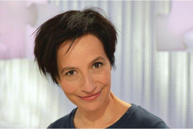 Nathalie Le Breton.