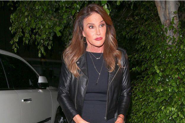 Caitlyn Jenner à Los Angeles le 9 août dernier.