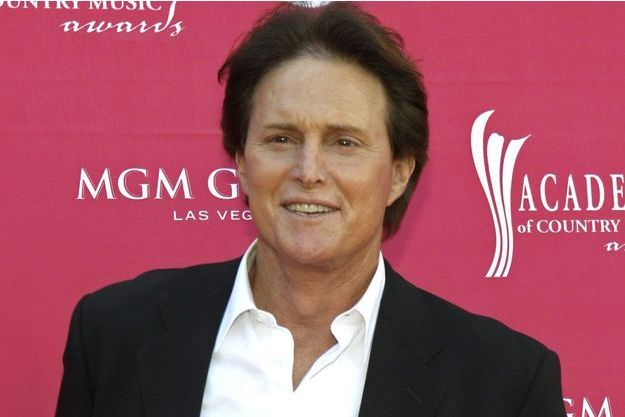 Bruce Jenner, ici en avril 2009 à Los Angeles