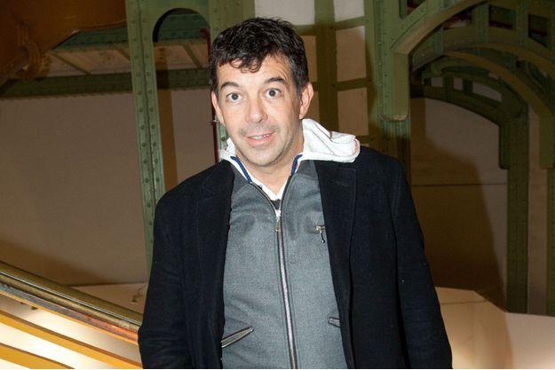 Stéphane Plaza le 21 octobre 2015