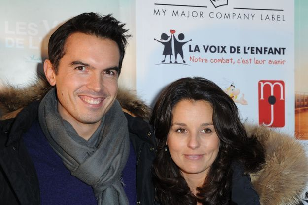 Maxime Chattam et Faustine Bollaert