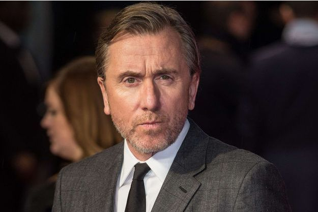 Tim Roth à Londres en 2015.