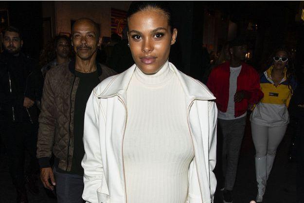 À Week Radieuse Fashion KunakeyFuture La Maman Parisienne Tina kXTlOPwZiu