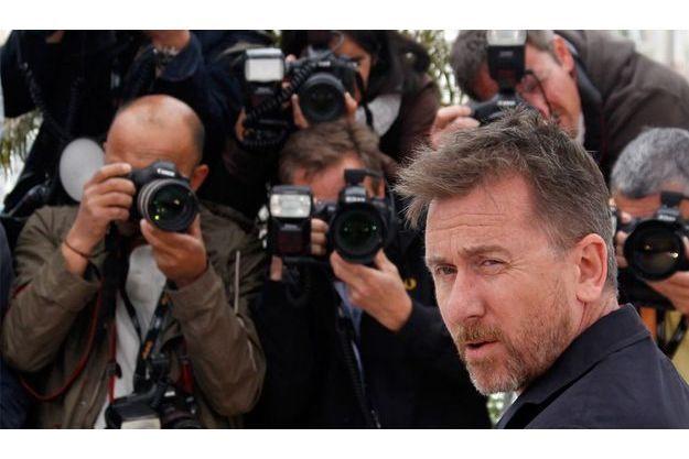 Tim Roth, président du jury Un certain regard au 65ème Festival de Cannes