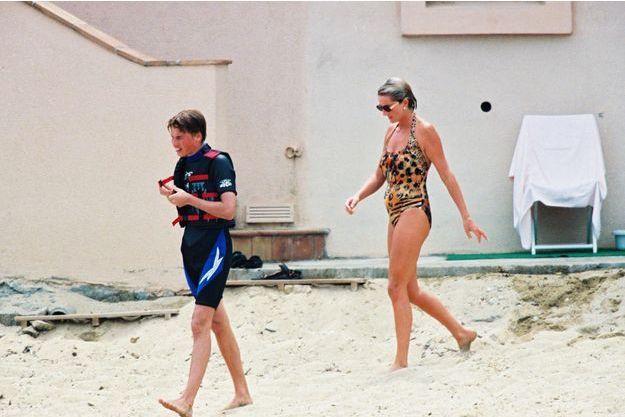 Dernières Diana SeaLoveamp; SunLes Vacances De Lady nP8kOX0w