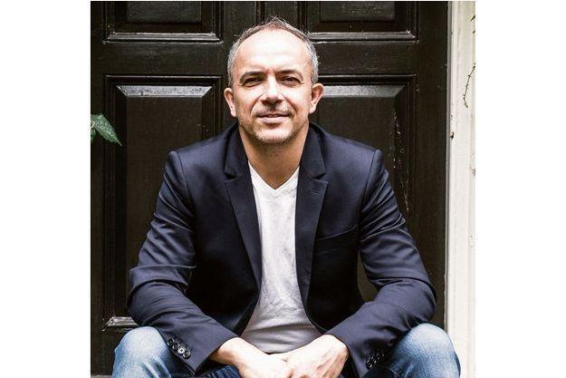 Albin Serviant, directeur général d'Appartager.com, plateforme Internet pour trouver une colocation.