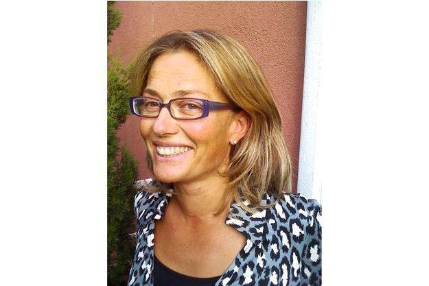 Isabelle Monin Lafin
