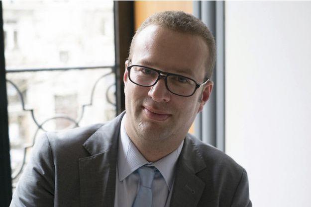 Ulrich Maurel, Fondateur d'Immoprêt