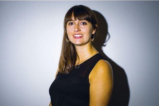 Cécile de Lorme, avocate au Barreau de Paris.