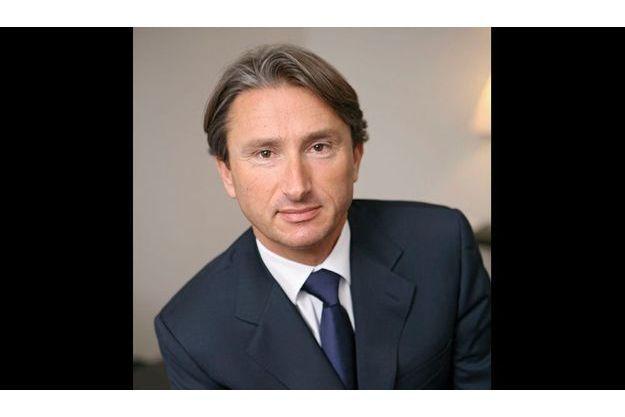 Patrice Ponmaret, président de la Chambre des indépendants du patrimoine.