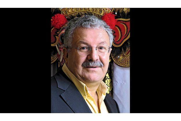 Michel Kawnik, de l'Afif, Association française d'information funéraire.